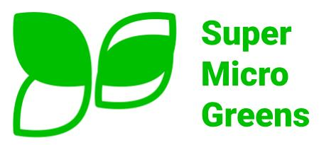 Super Micro Greens - Super Micro Greens is the future of food lets get healthy together
